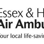 Essex and Herts Air Ambulance logo